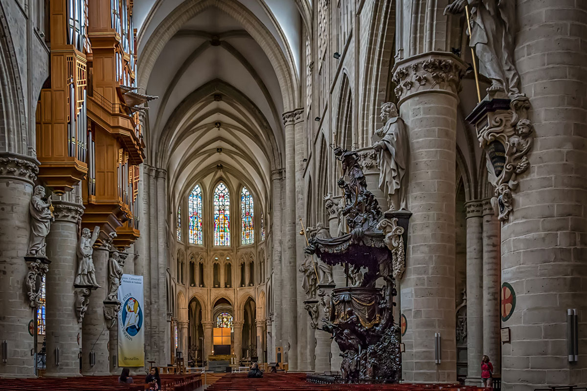 cathedrale-saints-michel-gudule-bruxelles